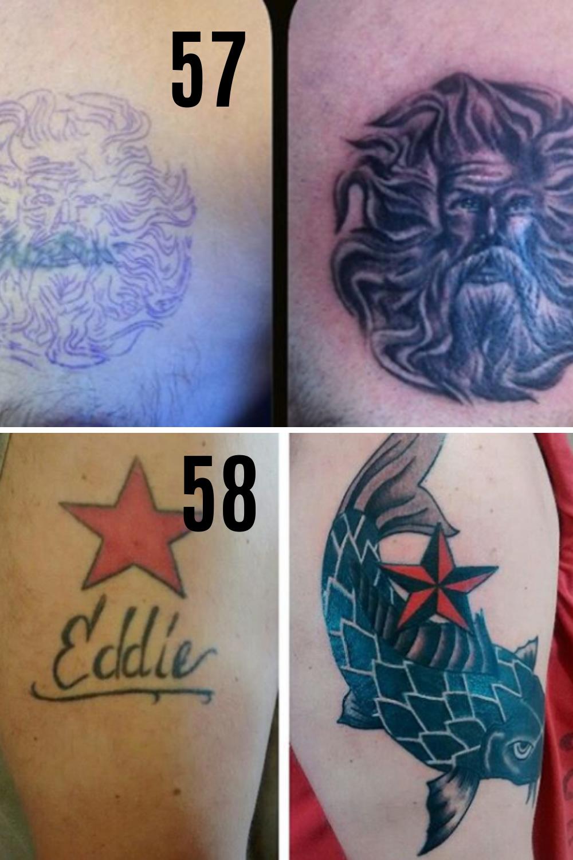 Ex Tattoos