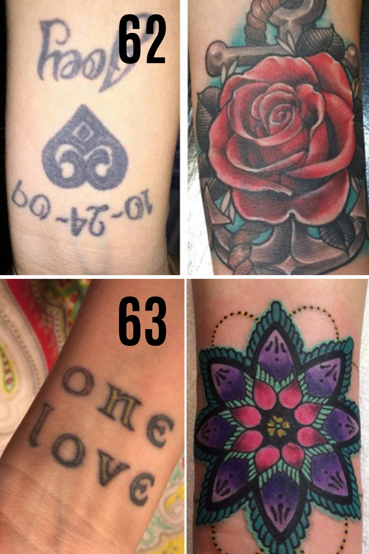 Large Tattoo Ideas