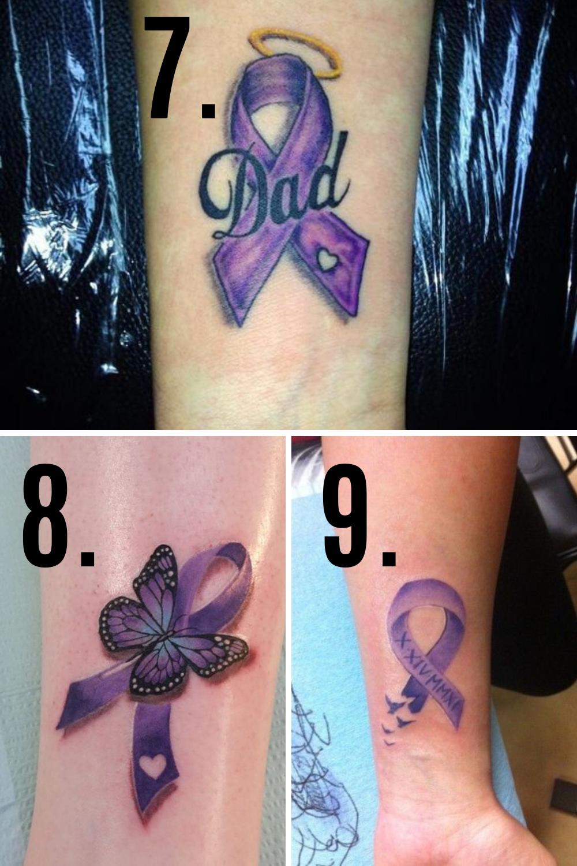 Remembrance Tattoo Ideas