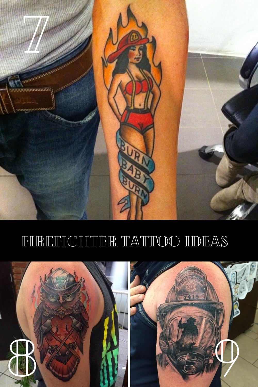 Men Tattoo Ideas