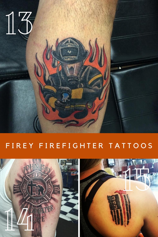 Fighter Tattoo Ideas