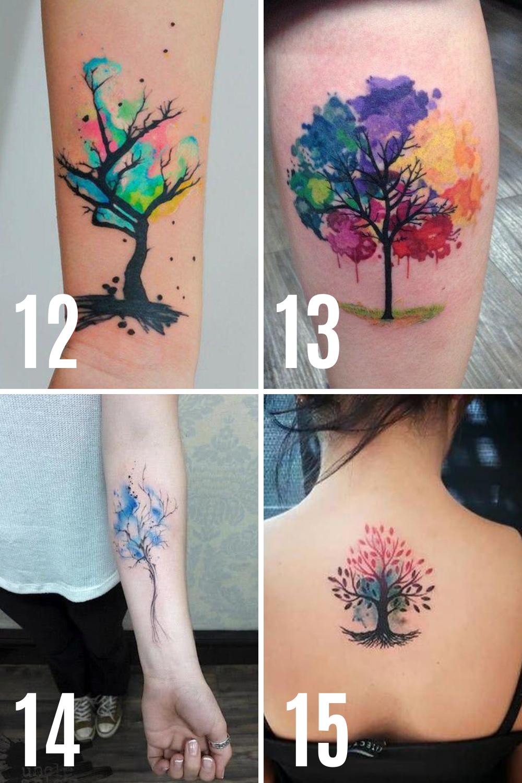 Whimsical Tattoo Ideas