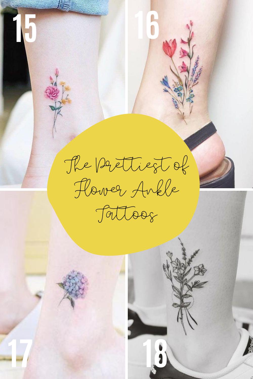 Pretty Tattoo IDeas