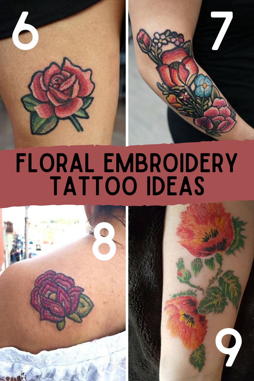 Flora Ideas