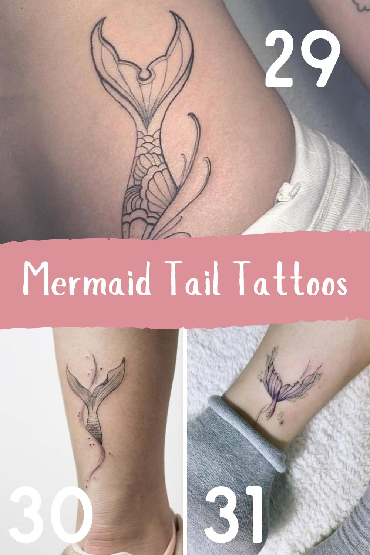 Mermaid Designs
