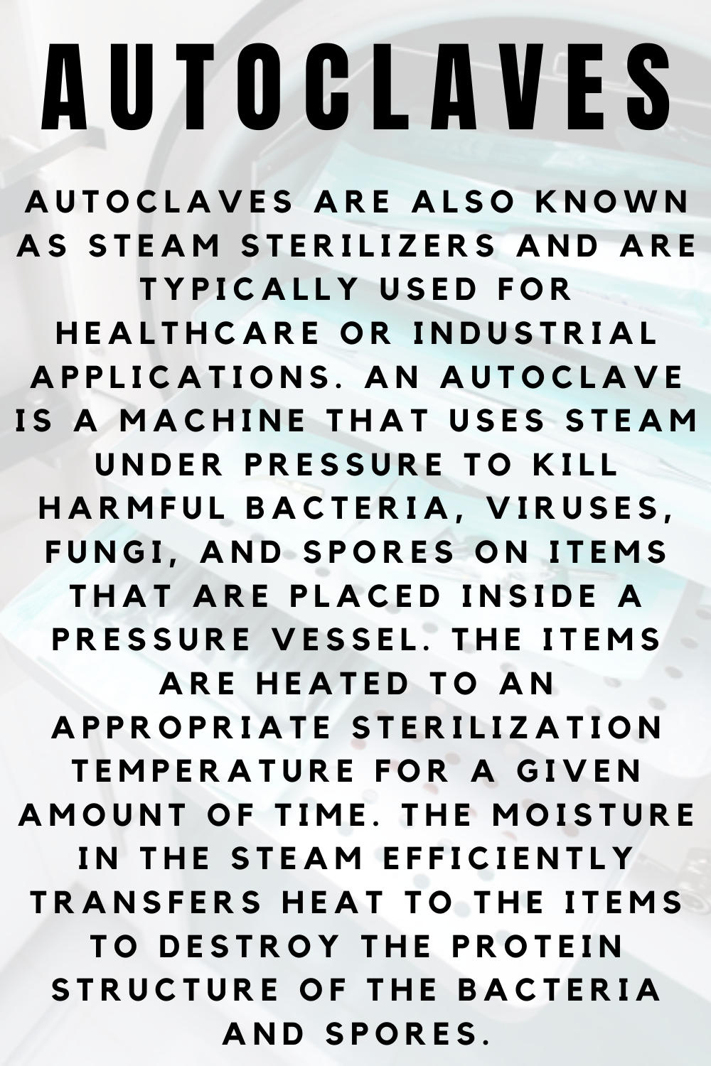 Autoclave Tattoo Definition