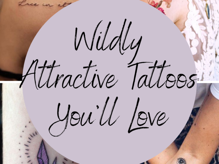 Attractive Tattoos