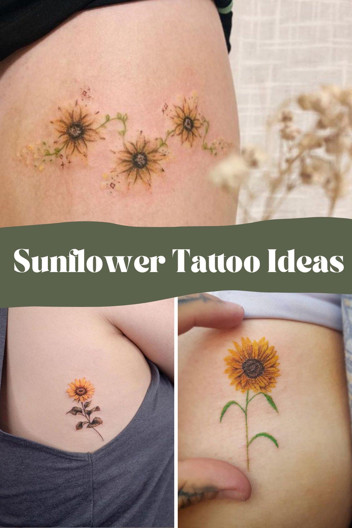 Sunflower Ink Designs