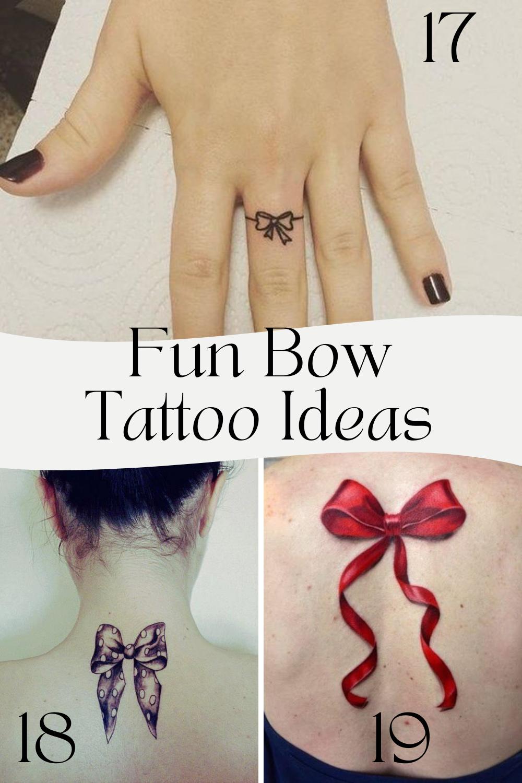 Fun Tattoo Ideas