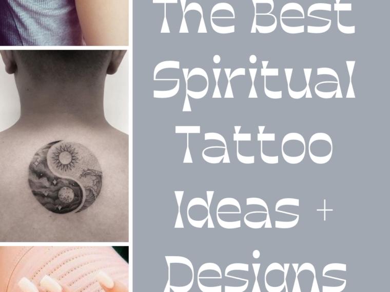 Spiritual Tattoo Ideas