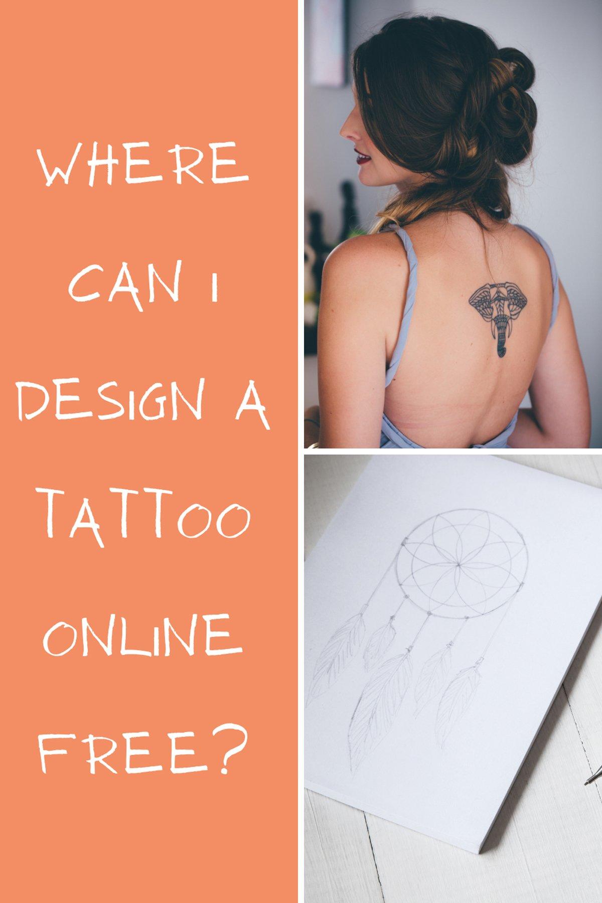 Where to Create Body Art Designs Online