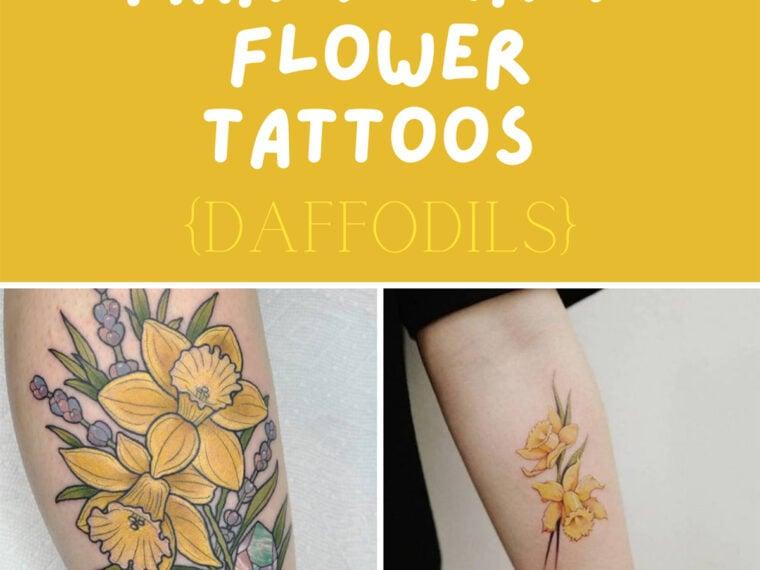 Daffodil Designs