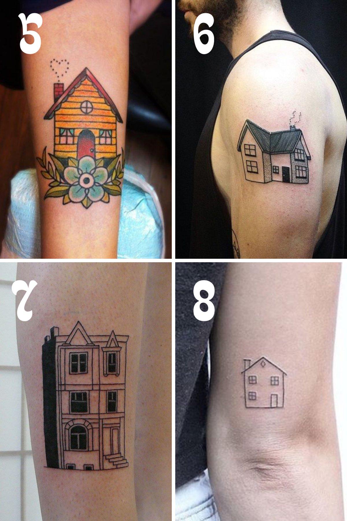 Home Tattoo Sleeves