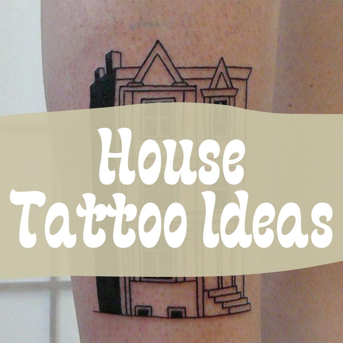 House Tattoo