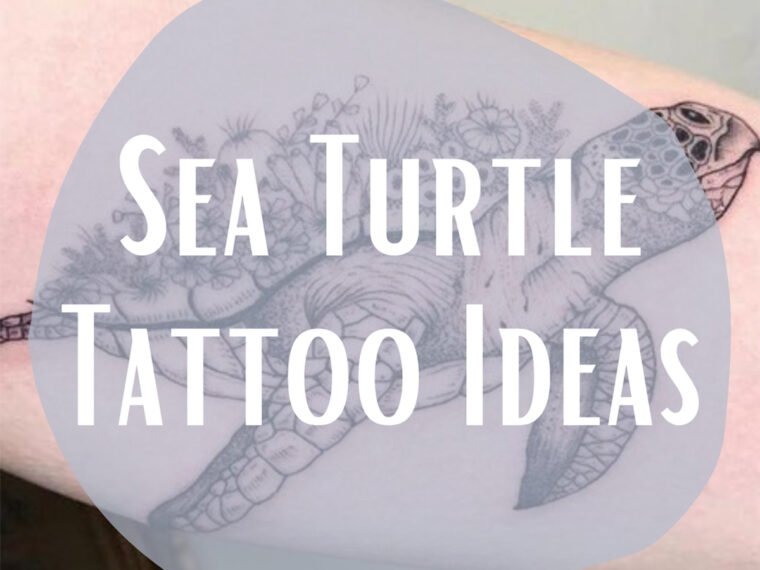 Sea-Turtle-Tattoo