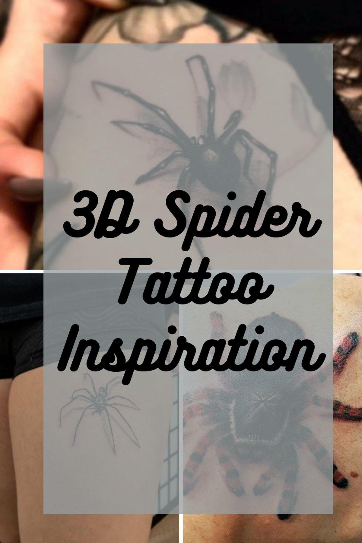 3D Ink Designs