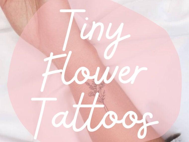 Tiny-Flower-Tattoos