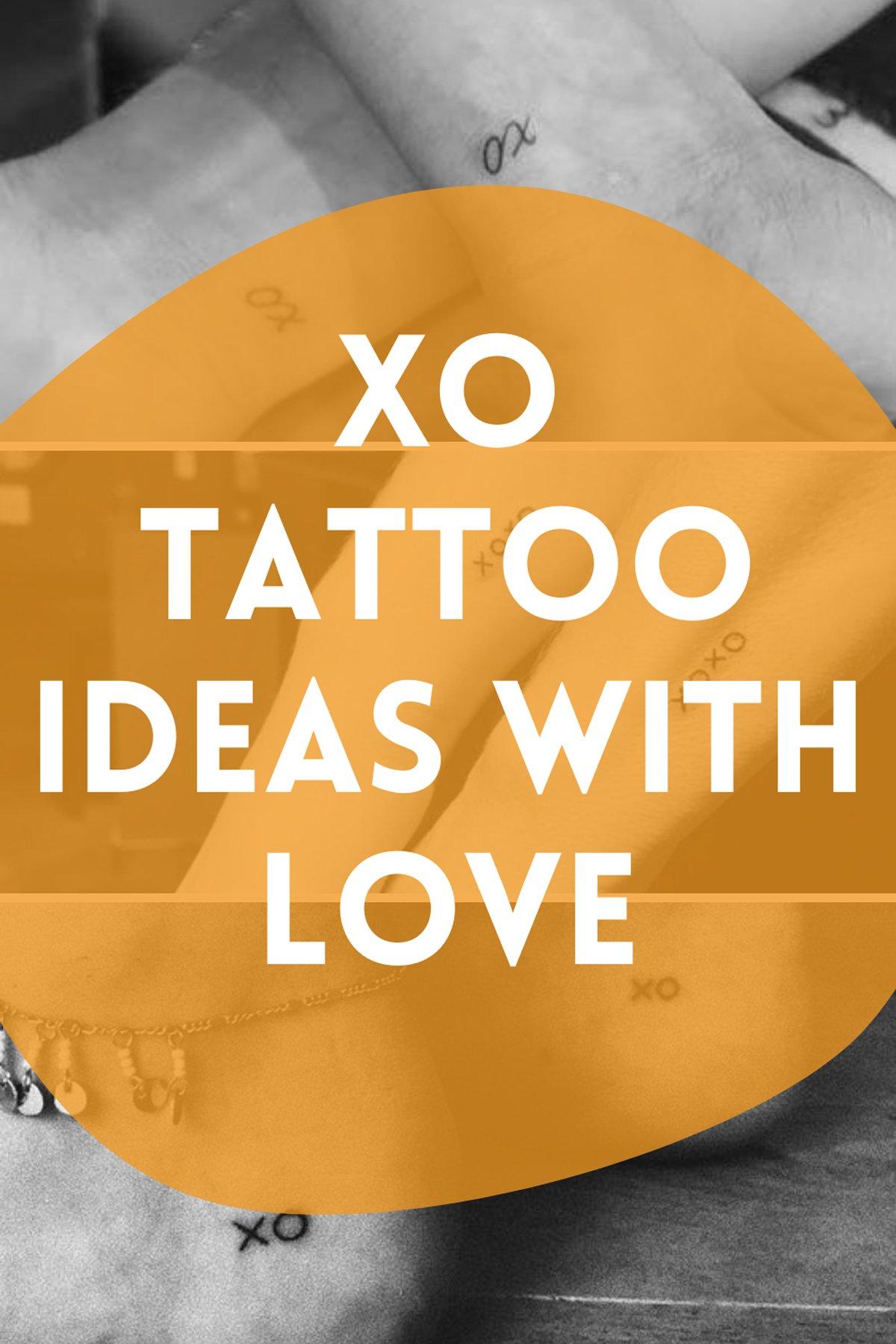 Love Tattoos Matching