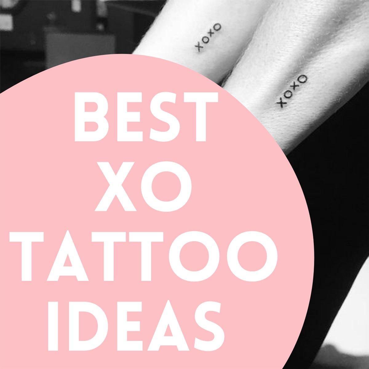 XO Tattoo